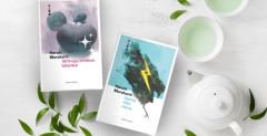 Naujos Haruki Murakami knygos