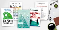 5 geriausios moksliniais tyrimais paremtos knygos asmeniniam tobulėjimui