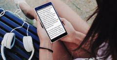 Elektroninės knygos