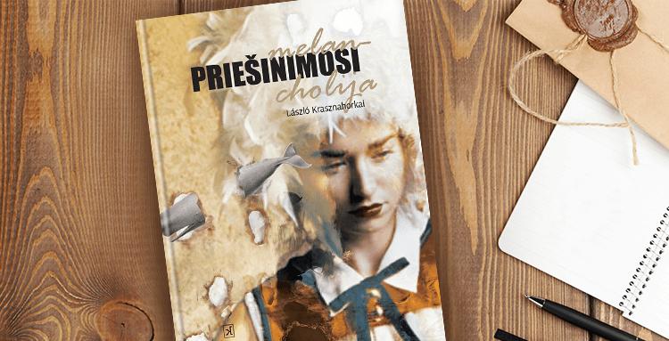 Knygos Priešinimosi melancholija apžvalga