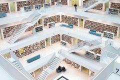 Ispudingiausios bibliotekos