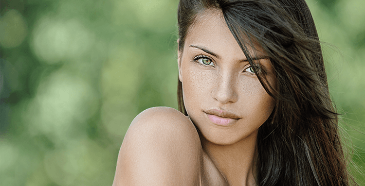 Kas yra graži moteris? Grožio paslaptys, kurias galime atrasti knygose