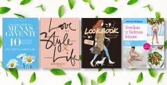 Knygos sveikatai ir grožiui