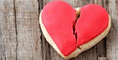 6 knygos, kurios padės atsigauti po išsiskyrimo
