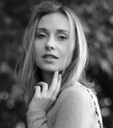 Anželika Liauškaitė